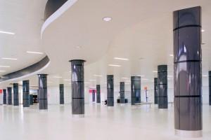 column-casing
