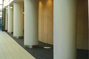 GRG Column Casings
