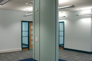 Preformed Plywood Column Casings / Encasements